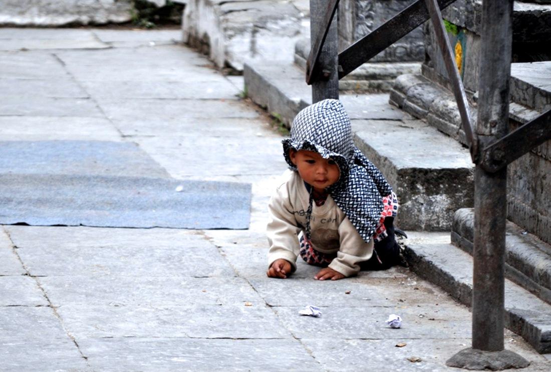 Kathmandu.child.1 - 1