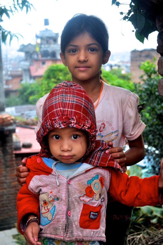 Kathmandu.Children.1 - 1