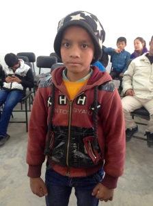 Nepal.Amrit.Jan2016 - 1