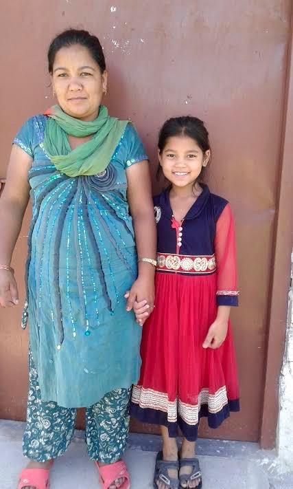 Nepal.Kajal.Mother.2016 - 1