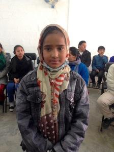 Nepal.Parishma.Jan2016 - 1